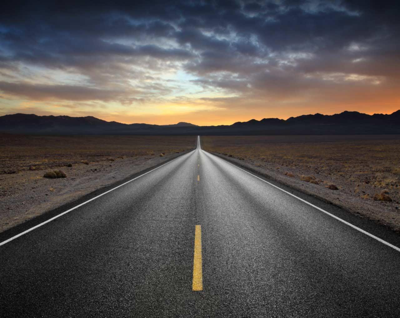 Care e drumul tau?